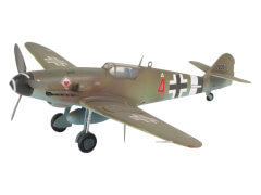 REVELL Model Set Messerschmitt Bf-109