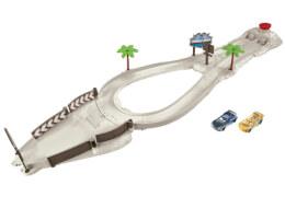 Mattel FVP33 Disney/Pixar Cars Fireball Beach Spielset