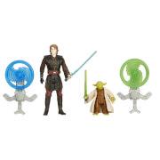 Hasbro Star Wars E7 Figuren 2er Pack