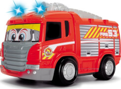 Simba RC Scania Fire Engine