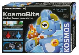 Kosmos KOSMOBITS Microcontroller