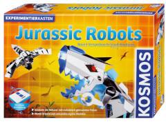 KOSMOS Experimentierkasten Jurassic Robots
