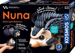 Kosmos Nuna - Dein Igel-Roboter