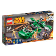 LEGO® Star WarsT 75091 Flash SpeederT