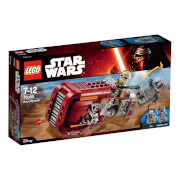 LEGO® Star Wars 75099 Rey's Speeder