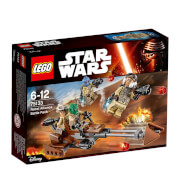 LEGO® Star WarsT 75133 Rebel Alliance Battle Pack