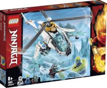 LEGO® Ninjago 70673 ShuriCopter, 361 Teile, ab 8 Jahre