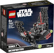 LEGO® Star Wars# 75264 Kylo Rens Shuttle# Microfighter