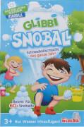Simba Glibbi - Schneeball, weiß
