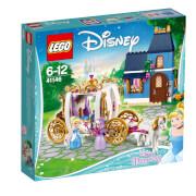 LEGO® Disney Princess 41146 Cinderellas zauberhafter Abend, 350 Teile