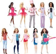 Mattel Barbie DVF50 Reality-Puppe, verschiedene Varianten