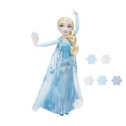 Hasbro B9204EU4 Disney Frozen (Die Eiskönigin) -  Eiszauber Elsa, ab 3 Jahren