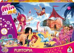 Schmidt Spiele Mia and me Funtopia