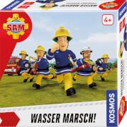 KOSMOS Feuerwehrmann Sam - Wasser Marsch!