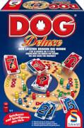 Schmidt Spiele 49274 DOG Deluxe, 2 bis 6 Spieler, ab 8 Jahre