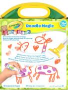 Crayola Doodle Magic für unterwegs