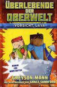 Minecraft: Überlebende der Oberwelt 2 -