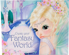 Depesche 7915 Create your Fantasy World Stic kerheft