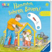 Ravensburger - Hämmern, Bohren, Bauen!