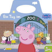 Peppa Pig: Ein Tag im Zoo