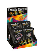 9525 Kreativ-Kratzel Pocket