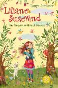 Liliane Susewind - Ein Pinguin will hoch hinaus, Band 9, ab 8 Jahre