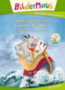 Loewe Bildermaus - Geschichten vom wilden Piraten