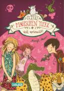 Die Schule der magischen Tiere - Band 8: Voll verknallt!, Hardcover, 224 Seiten, ab 8 Jahren