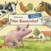 Hör mal - Bauernhof
