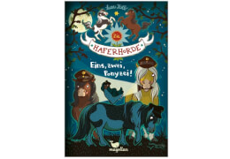 Haferhorde Ponyzei, Bd. 11