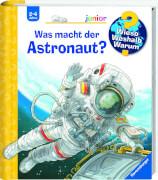 Ravensburger 015290 Was macht der Astronaut?