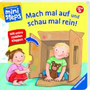Ravensburger 041251 Mach mal auf und schau mal rein