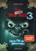 Das kleine Böse Buch 3 - Deine Zeit ist gekommen!, Magnus Myst