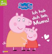 Peppa: Ich hab dich lieb, Mama!