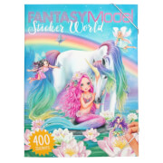 Depesche 10126 Fantasy Model Stickerworld
