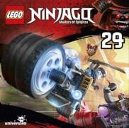 CD LEGO Ninjago 29: Maske