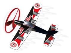 Fire Fighter Powerflieger