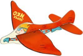 Superhelden-Flieger Super Neo