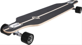 Longboard Freeride The Battle ca. 100 cm