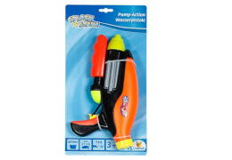 Splash & Fun Wasserpistole Pump Gun, 31 cm