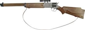 12er Gewehr Ranger ca. 77,5 cm, Tester