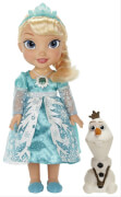 Disney Frozen Elsa Glitzerschnee 35 cm
