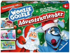 Ravensburger 189984 WG: Adventskalender 2017