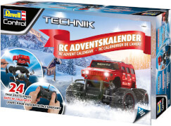 Adventskalender RC-Truck 2019