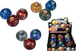 Putty Planets Knet-Schleim Planeten