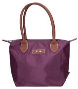 Depesche 5076 Trend LOVE Handtasche klein lila
