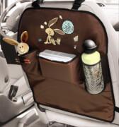 NICI Auto-Rücksitz-Tasche Hase Nylon
