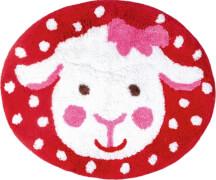 Kleiner Teppich Lämmchen BabyGlück