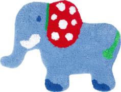 Kleiner Teppich Elefant BabyGlück